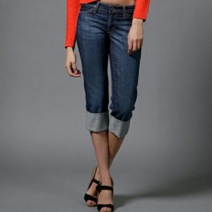 AG Adriano Goldschmied Jeans The Shorty